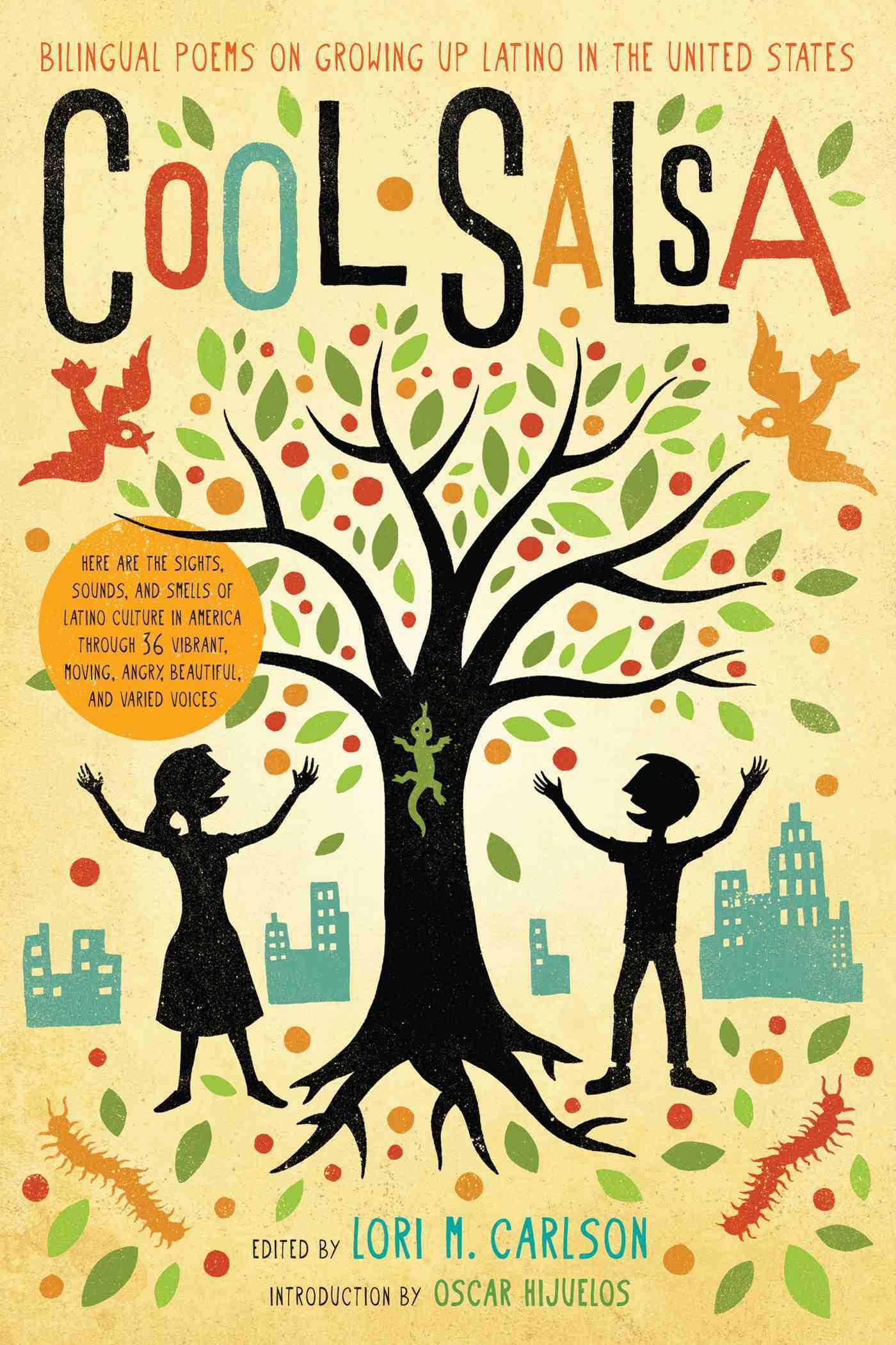 Cool Salsa By Carlson, Lori Marie (EDT)/ Hijuelos, Oscar (INT)
