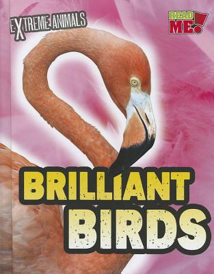 Brilliant Birds By Thomas, Isabel
